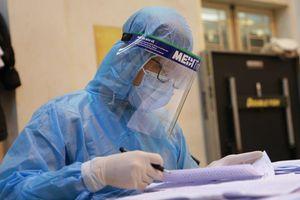 Hà Nội: Thêm 3 trường hợp dương tính SARS-CoV-2 liên quan đến Bệnh viện K đã được cách ly từ trước