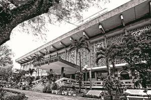 Từ Sài Gòn nhiệt đới đến kiến trúc nhiệt đới Sài Gòn