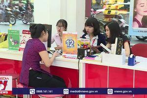 Thị trường điện thoại Việt ngày càng khốc liệt