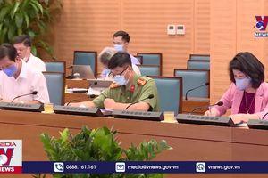 Hà Nội xử lý nghiêm vi phạm phòng chống dịch