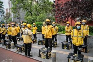 Vốn hóa Meituan 'bốc hơi' gần 40 tỷ USD sau khi bị chính quyền Trung Quốc điều tra