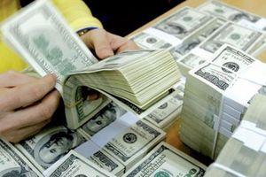 Tỷ giá ngoại tệ ngày 13/5: Đồng USD tăng mạnh