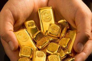 Giá vàng hôm nay 13/5/2021: Giá vàng SJC về mốc 56 triệu đồng/lượng