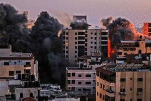 Vì sao căng thẳng giữa người Palestine và Israel lại leo thang thành bạo lực đẫm máu?