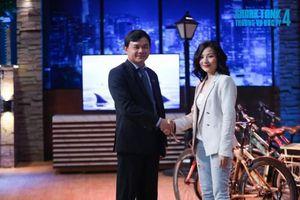 Vụ Shark Phú 'thả thính' startup trên sóng truyền hình, người trong cuộc lên tiếng