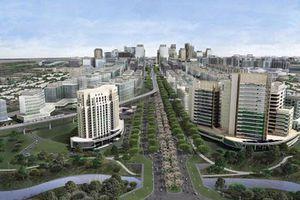 Đồng Nai phê duyệt quy hoạch 1.900 ha đô thị mới Nhơn Trạch