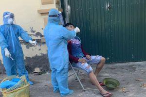 Sơn Động (Bắc Giang): Cách ly y tế tập trung bắt buộc đối với 70 công dân