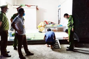 Việt Yên: Trốn khỏi khu vực phong tỏa phòng dịch, 2 người ở trọ bị phạt