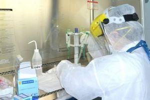 Cần Thơ: 41/67 ca F2 liên quan ca bệnh ở Hà Nội âm tính với SARS-CoV-2