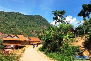 Quảng Ngãi: Người dân lo lắng vì chấn động địa chất gây rung lắc