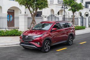Vios và Corolla Cross giúp Toyota Việt Nam tăng trưởng 96% so với cùng kỳ năm trước