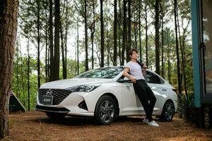 Top 10 xe bán chạy tháng 4/2021: Hyundai Accent bứt phá ngoạn mục