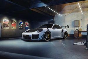 'Điều ước đặc biệt' của Porsche giúp mỗi chiếc xe trở nên đặc biệt hơn với từng chủ nhân