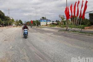 Chủ tịch tỉnh Cà Mau chỉ đạo 'nóng' sau phản ánh của Báo Giao thông về QL63