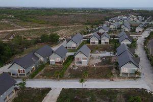 Chưa giao đất, Kim Tơ Group đã 'xây chui' 71 biệt thự