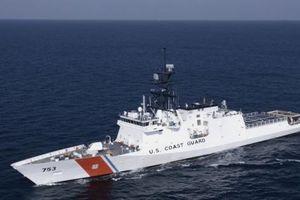 Mỹ và Ukraine tổ chức tập trận chung trên Biển Đen