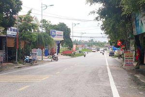Thị trấn Đại Đình,Tam Đảo (Vĩnh Phúc): Xây dựng đô thị văn minh