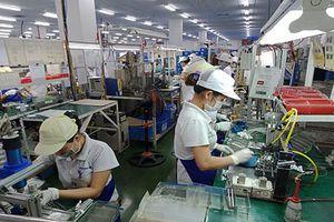Bắc Ninh: 4 tháng thu hút FDI tăng 70% so với cùng kỳ