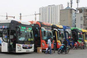 Tp.HCM tạm ngừng toàn bộ xe khách đi đến tỉnh thành có ca COVID-19