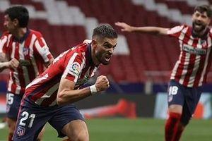 'Tân vương' La Liga dần lộ diện