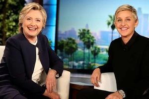 Talkshow của MC đồng tính Ellen DeGeneres sẽ dừng sản xuất