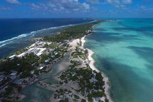 Quốc đảo Thái Bình Dương gây lo ngại khi cho Trung Quốc nâng cấp đường băng