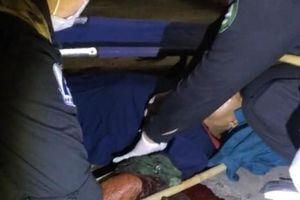 Người đàn ông bị truy sát, chém gần đứt cánh tay trong KCN Long Thành