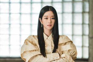 'Điên nữ' Seo Ye Ji vắng mặt tại lễ trao giải Baeksang 2021 vì scandal đời tư