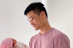 Bảo Thanh sinh con gái, dàn sao Việt gửi lời chúc mừng