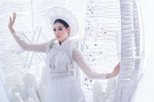 Hoa hậu Khánh Vân sẵn sàng trình diễn 'Kén Em' tại Miss Universe 2021