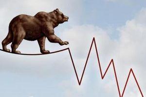 Tuột mất sắc xanh, cổ phiếu nhà băng không 'gánh' được VN-Index