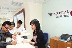 Chứng khoán Bản Việt bán hết 500 tỷ trái phiếu với lãi suất 8%