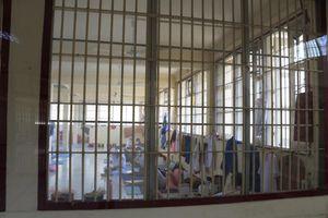 Gần 3.000 tù nhân, quản giáo ở Thái Lan mắc COVID-19