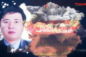 Phó Vụ trưởng của Bộ Công Thương kiện Báo Pháp luật Việt Nam