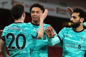 Đua top 4 Ngoại hạng Anh: Chelsea lâm nguy, Liverpool còn hy vọng