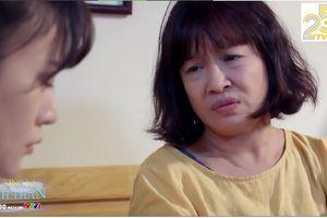 'Hương vị tình thân' tập 18: Bà Bích khuyên Phương Nam đừng tìm bố mẹ đẻ