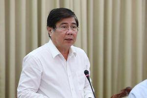 Chủ tịch TP.HCM nêu 6 khó khăn, thách thức mà thành phố đang phải đối mặt