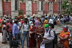 Ấn Độ: 4.120 ca chết/ngày, 12 đảng đối lập yêu cầu chính phủ hành động