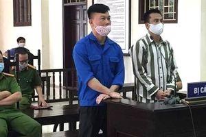 Truy sát nam thanh niên lúc nửa đêm, hai đàn em Đường 'Nhuệ' nhận án 15 năm tù