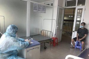Khởi tố vụ án thanh niên nhập cảnh trái phép từ Lào làm lây lan dịch COVID-19