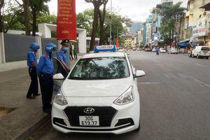 Xử phạt tài xế 'chặt chém' du khách nhờ ứng dụng 'Du lịch Việt Nam an toàn'