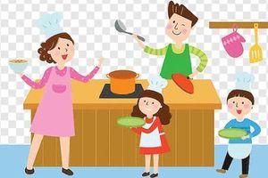 Lợi ích của nấu ăn cho người bị sa sút trí tuệ