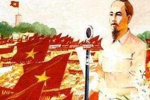 Độc lập cho dân tộc, tự do, hạnh phúc cho nhân dân, phương châm sống và hành động của Chủ tịch Hồ Chí Minh
