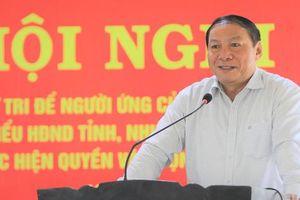 Bộ trưởng Nguyễn Văn Hùng: Bảo vệ giá trị thiên nhiên chính là mở 'cánh cửa' cho phát triển du lịch bền vững