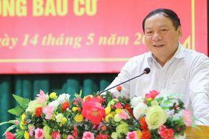 Bộ trưởng Nguyễn Văn Hùng: 'Cảnh đẹp ở Măng Đen không thua gì Đà Lạt'