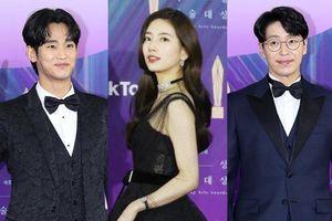3 diễn viên Dream High tình cờ tái ngộ tại Baeksang 2021: Suzy - Kim Soo Hyun thành siêu sao, thầy giáo đổi đời nhờ Penthouse