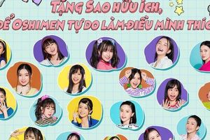 Kaycee, Anna, Mẫn Nghi (SGO48) 'làm loạn' khiến fan cứ ngỡ fanpage bị 'hack'