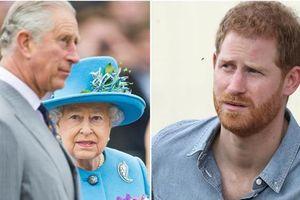 Truyền thông Anh nổi giận với lời lẽ của Harry: 'Đến Nữ hoàng mà anh ta cũng không nể mặt'