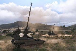 Vì sao siêu pháo mạnh nhất thế giới của Israel bị Mỹ bức tử