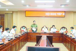 Các ứng cử viên đại biểu Quốc hội đưa ra chương trình hành động có tính khả thi cao